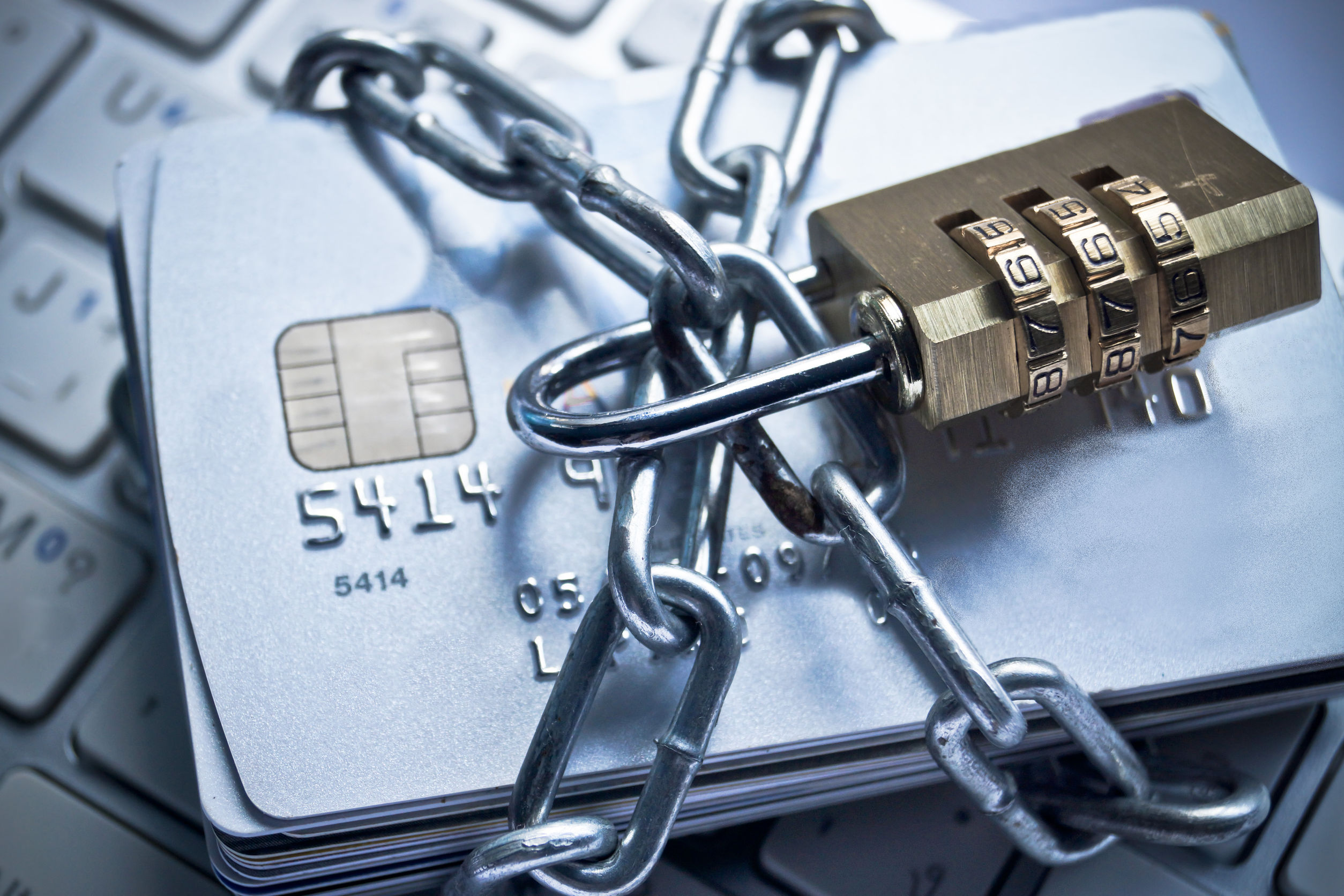 Preventing Credit Card Fraud - Waller and Wax Advisors